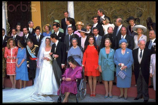 Princess Alexia, March 18, 1995