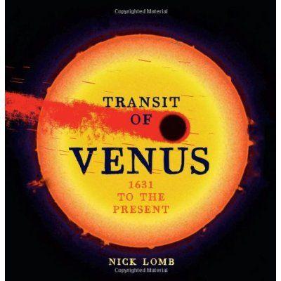 transit of venusSpaces News, Book Worth, Retro Spaces, Book Reviews