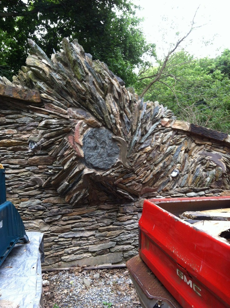 Harpers Ferry WV- how cool is this stone structure ...