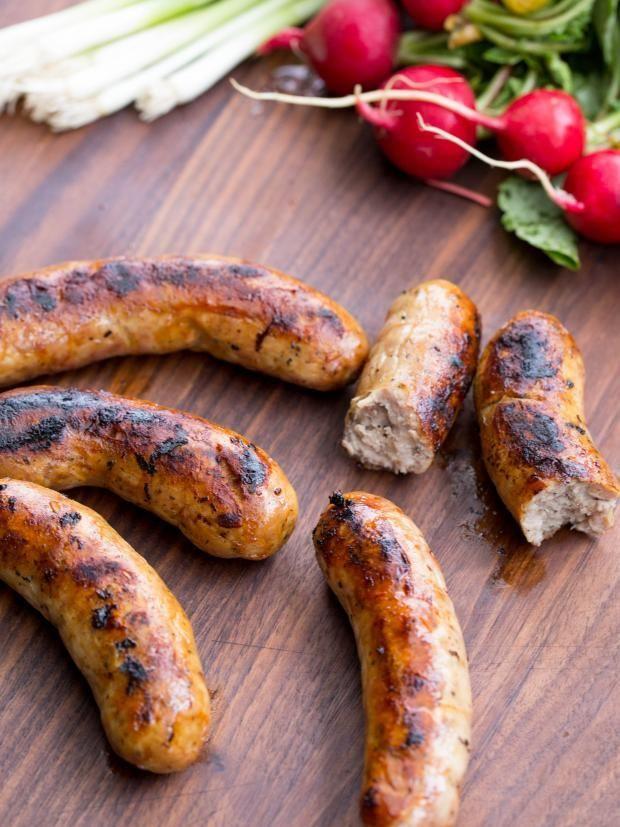 Homemade Sausage Recipe