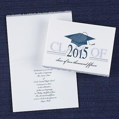 320 best All Announcement Items images on Pinterest Graduation - fresh graduation invitation maker online free