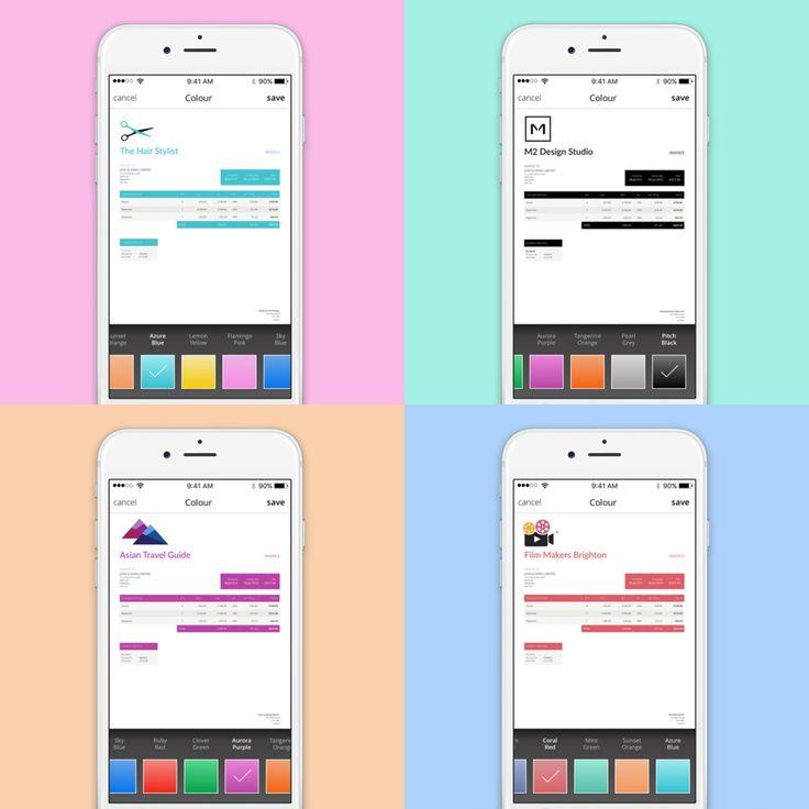 Best 25+ Invoice creator ideas on Pinterest