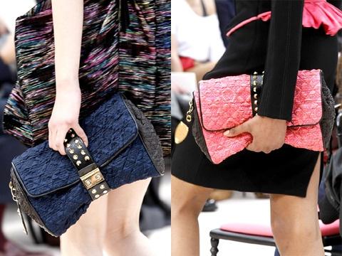 Louis Vuitton bag - Coquette clutch