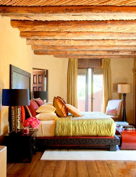 1772 best images about mexican home interiors on pinterest for Small room in spanish