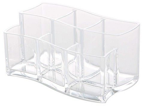 The Wave Cosmetic Organization System Clear - BINO®