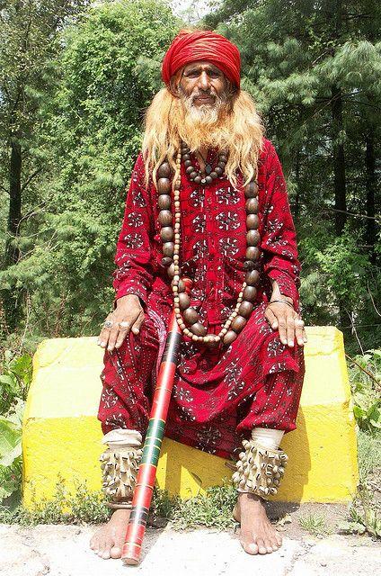 Pakistan - 005 Murree | Flickr - Please like http://www.facebook.com/RagDollMagazine and follow @RagDollMagBlog @priscillacita
