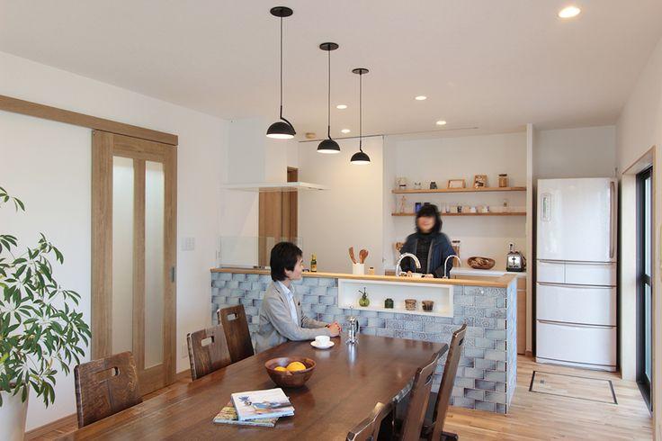 増築で実現!夢の広々リビングと対面キッチン|豊明市 | 戸建リノベーション | 施工事例 | 愛知の戸建・マンションのリノベーションは住工房|名古屋市・豊田市・日進市・みよし市など対応