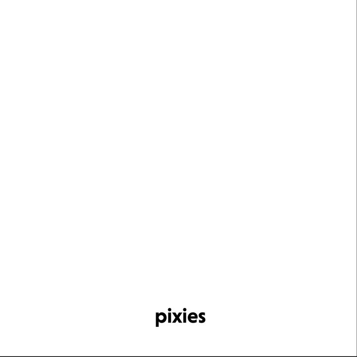 Pixies studio, Фирменный стиль © ЛенаАникеева