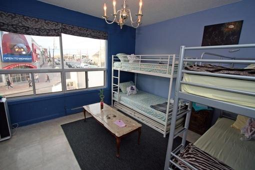 Sagewellness B'n'B Hostel & Spa