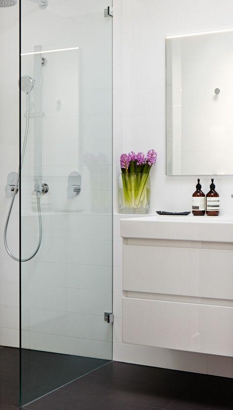The Design Chaser: Home Build | Bathroom Inspiration