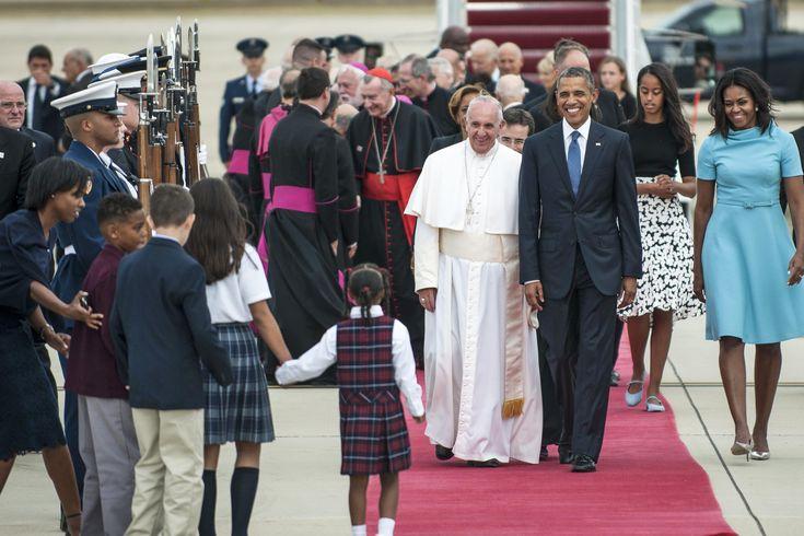 USA: Prominente Katholiken bezichtigen Franziskus in einem offenen Brief des Gla…