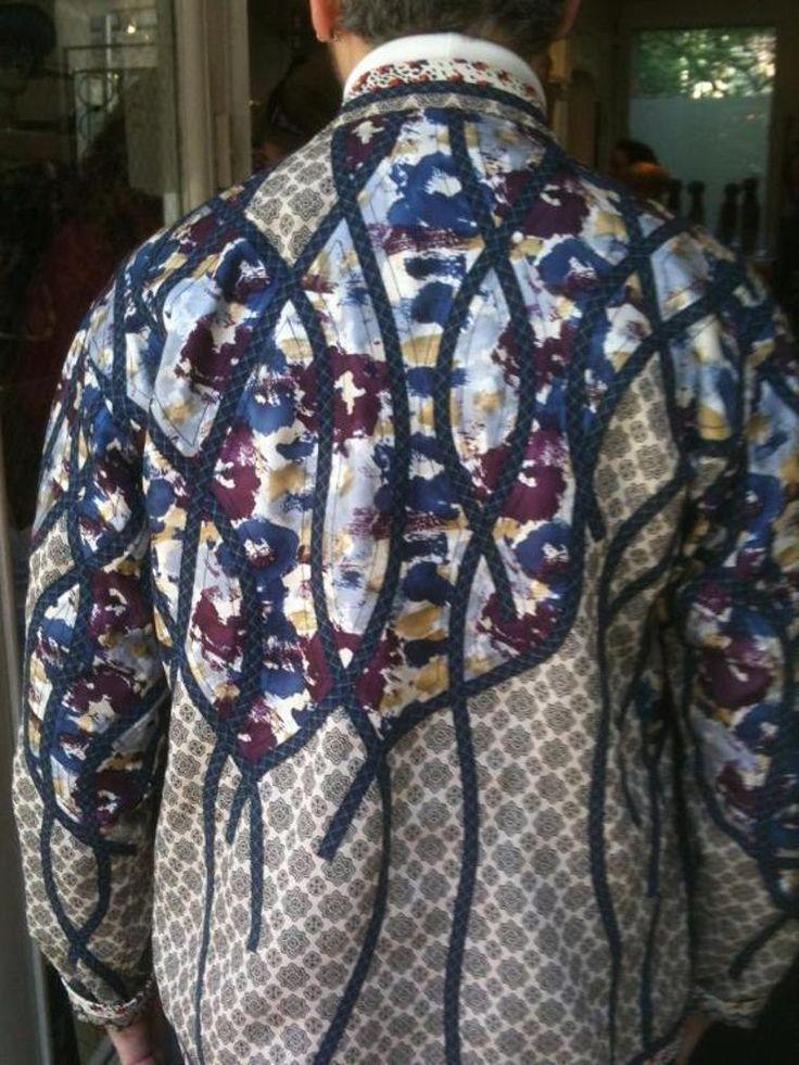 Koos van den Akker Jacket | Craftsy
