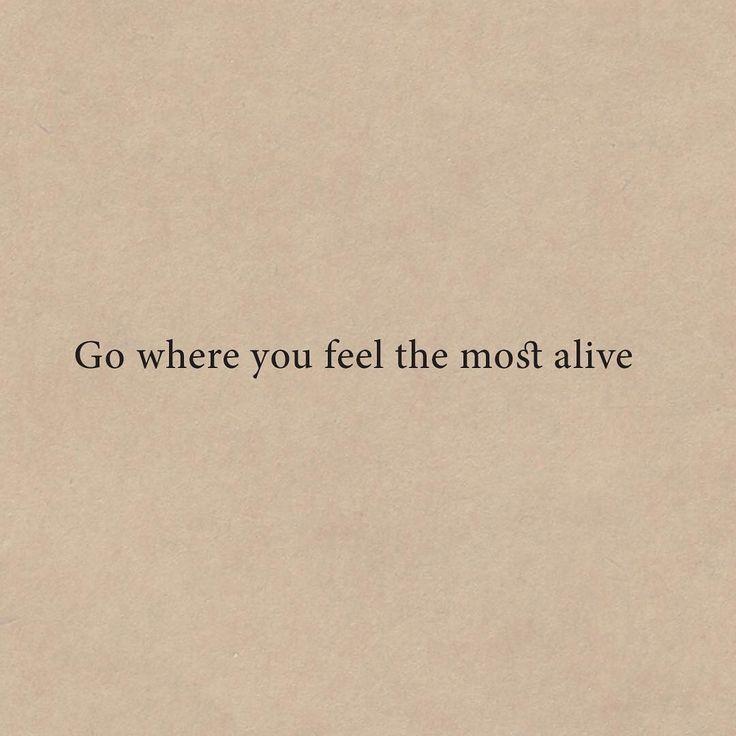 einfach sein❤️ #poem #go #good