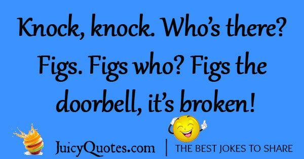 Funny Knock Knock Joke 17 With Picture Funny Jokes For Kids Cheesy Jokes Clean Funny Jokes