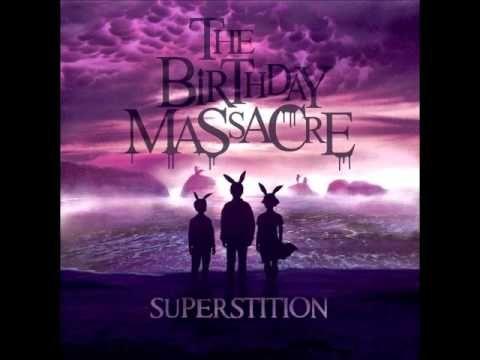 The Birthday Massacre | Superstition