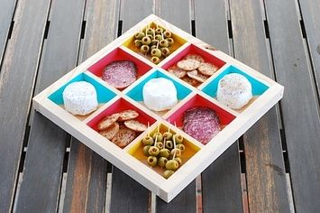 5 Gorgeous DIY Cheese Boards To Impress Your Guests
