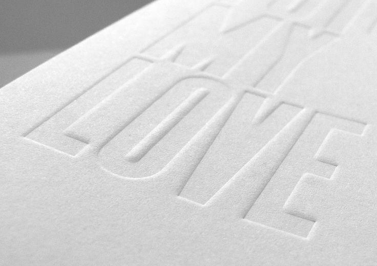 Future Love. Design: A Visual Affair