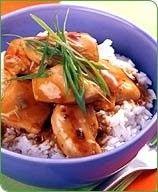General Tsao' s chicken