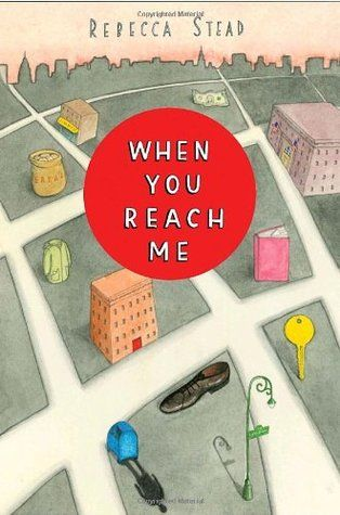 10 Life Lessons Found in the Pages of Middle-Grade Fiction by Melissa Roske