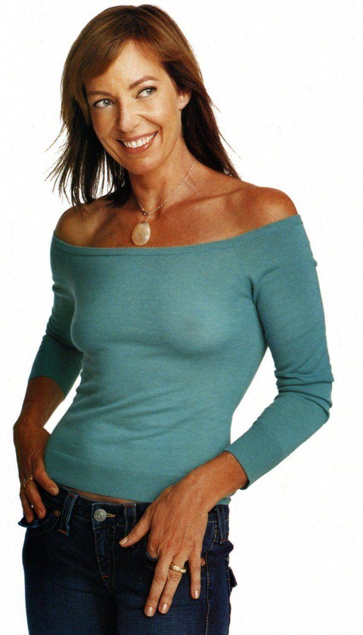 Allison Janney Pics classify allison janney [archive] - the apricity forum: a