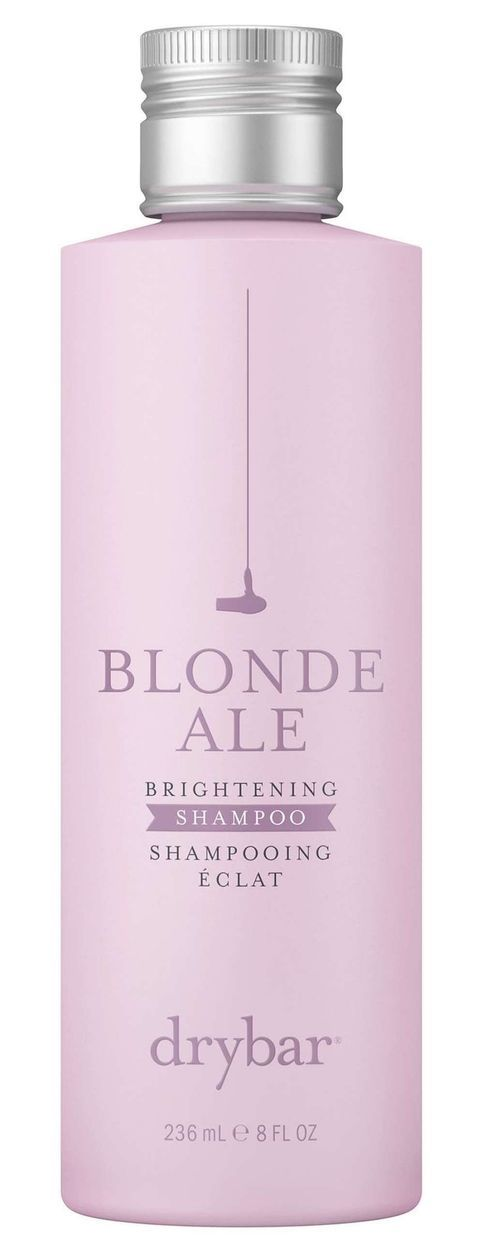 The 15 best purple shampoos to get brighter blonde hair: