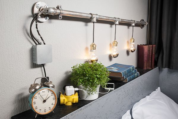 StreetArt Minimal Airbnb on Behance