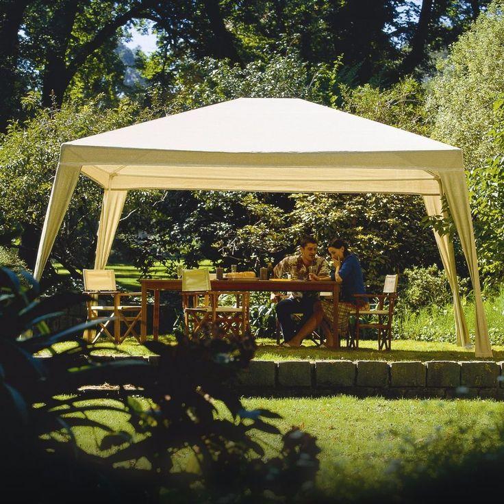 Outdoor Patio Garden Folding Portable Gazebo Pergola Shade Cover Party Tent  Kit - 25+ Best Ideas About Portable Gazebo On Pinterest Small Gazebo