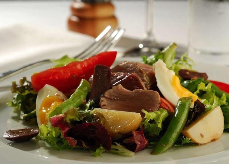 Salada Lupercio