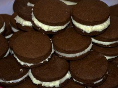 Oreo - sušenky mlékem milované