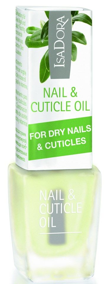 IsaDora Wonder Nail 698 Nail & Cuticle Oil