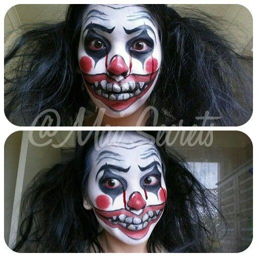 Happy Halloween. .. ha ah ha