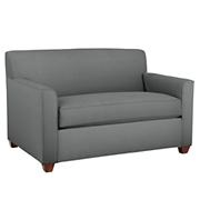 Reclining Sofa Kids Sofa Childrens Sleeper Couch in Upholstered Seating