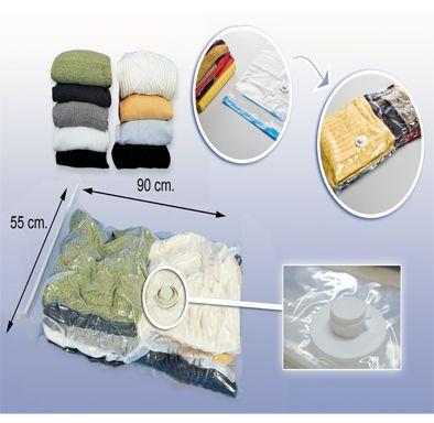 1000 ideas about armarios para ropa on pinterest closet - Bolsas para guardar ropa al vacio ikea ...