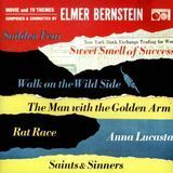 Elmer Bernstein: Movie and TV Themes [LP] - Vinyl, 23280922