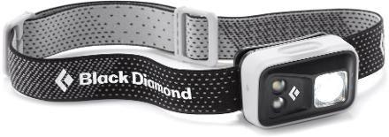 Black Diamond Spot Headlamp, Aluminum - $39.95