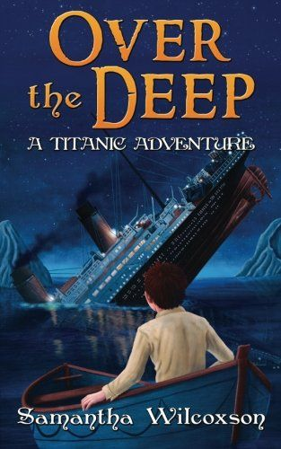 15 Best Chapter Books For Kids About The Titanic Images On