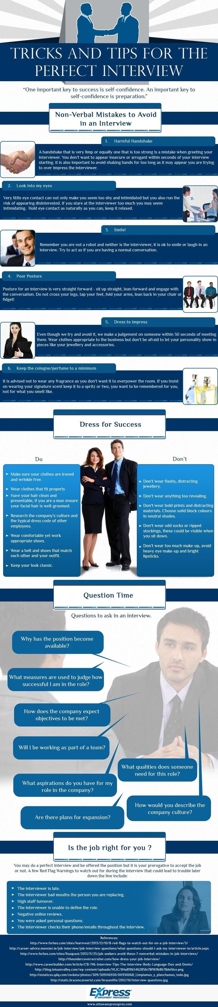 best images about job search resume interviewing tips on tips and tricks for a successful interview