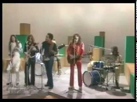 The Doobie Brothers - Listen To The Music (1975) [HQ] With original Doobie Brother Tom Johnston, not Michael McDonald!
