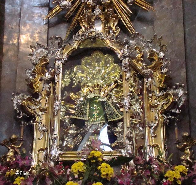 Le petit Enfant Jesus de Prague