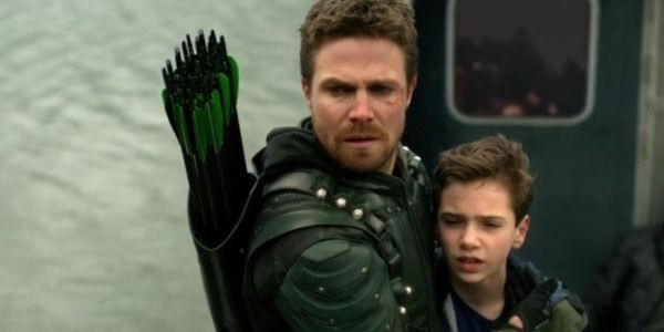 Try These Oliver Queen Son Fanfiction {Mahindra Racing}