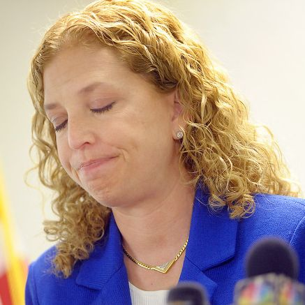 Look what domestic abuse belittling Wasserman Schultz had the gall to say about GOP, women  Posted at 8:52 am on September 4, 2014 by Twitchy Staff  The GOP has a woman problem. More from me: politi.co/1u8EQ1d—  D Wasserman Schultz (@DWStweets) September 01, 2014