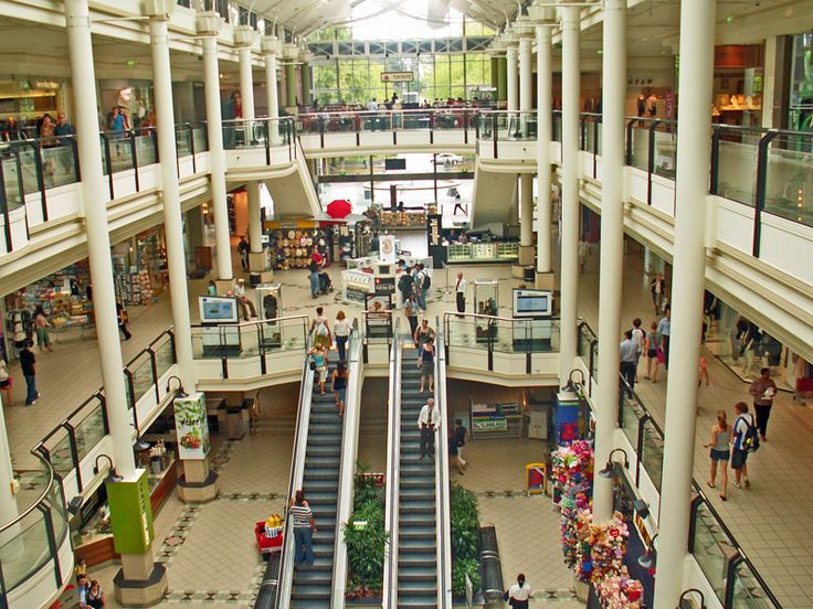 Best Shopping Center Images On Pinterest Shopping Center - 24 buildings dont even know anymore
