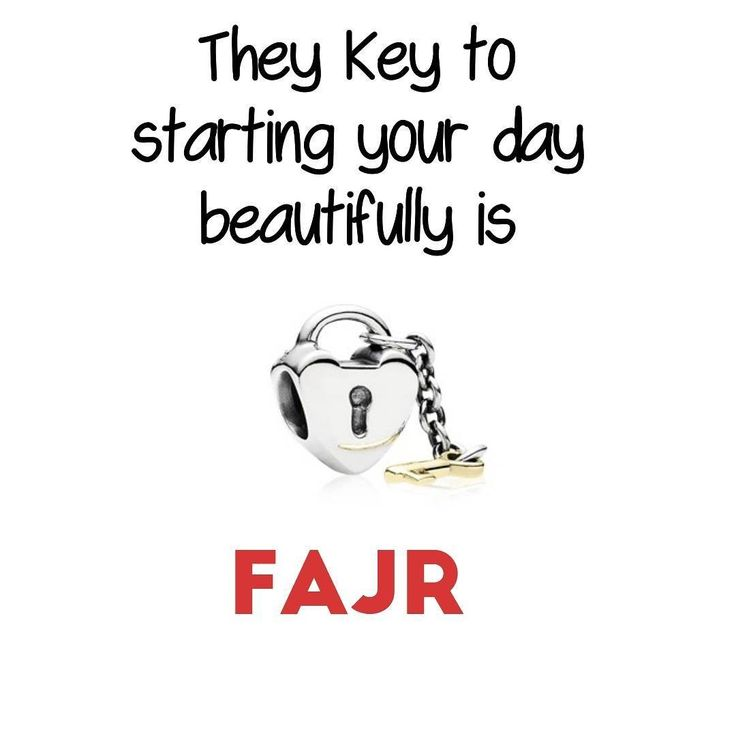 When you pray fajr namaz you are under the protection of Allah s.w.t.