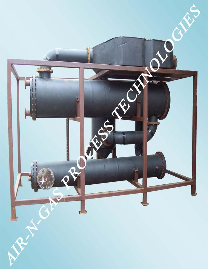 Bio Gas Dryer, Biogas to CNG Plant, Bio Gas Purification Plant | Air