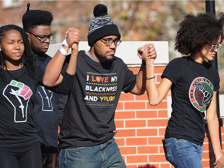 Enrollment is plummeting at a college that was rocked by racially charged protests 2 years ago - Enrollment at the University of Missouri is plummeting two years after the school was rocked by racially charged protests, according to a New York Times report on Monday.  Freshman enrollment at the school has fallen 35% since 2015, costing it millions of dollars in lost tuition, and leaving it desperate for funding, the Times reported.  The dropoff is especially pronounced among minority…