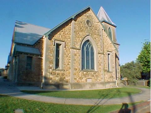Walkerville Uniting Church, 17 Smith Street, WALKERVILLE SA 5081, phone (08) 8342 5875, email walkeruc@chariot.net.au  www.walkerville.unitingchurch.org.au