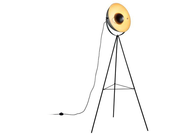 LIVARNOLUX® Retro stojací lampa | LIDL-SHOP.CZ