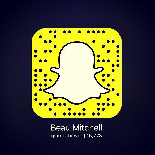 Snapchat add me go!