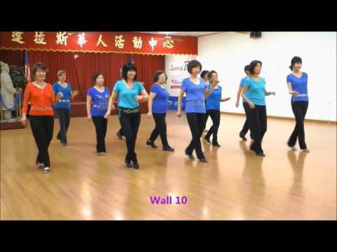 Dimelo Tu (Dance & Teach)(Francien Sittrop & Willem Snell) - YouTube