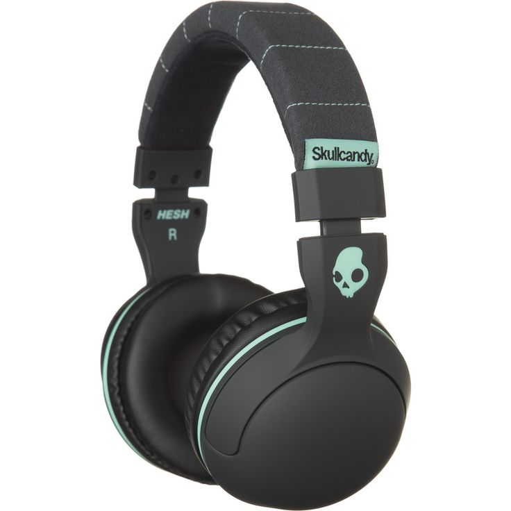 Skullcandy Hesh 2.0 Headphones with Mic
